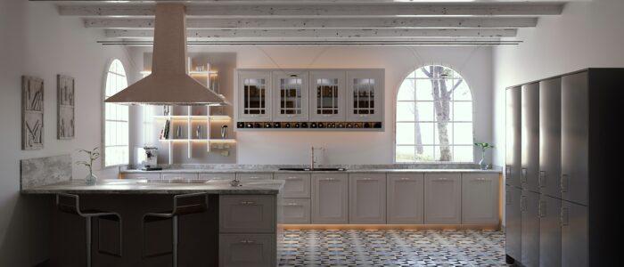 Sposób na małą i dużą metamorfozę w kuchni