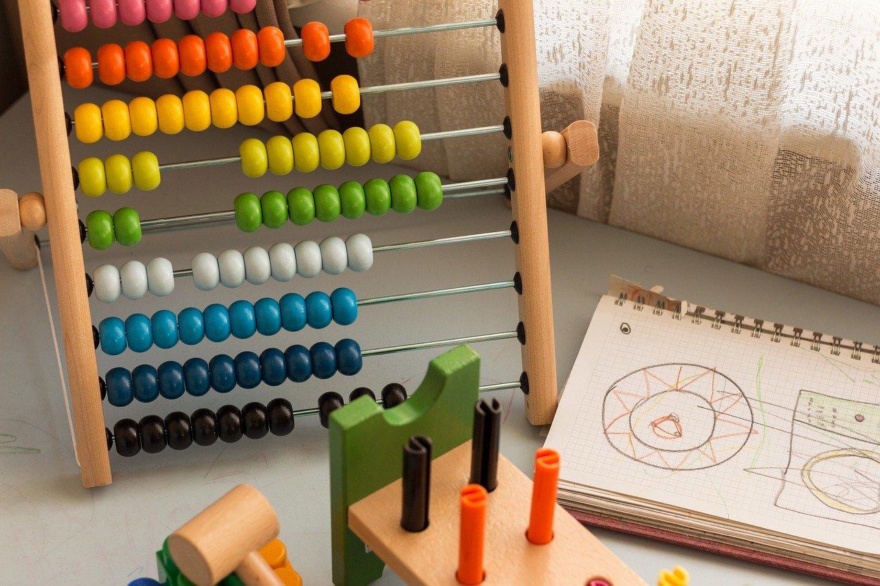 6 sposobów, dzięki którym nauka w domu będzie efektywna