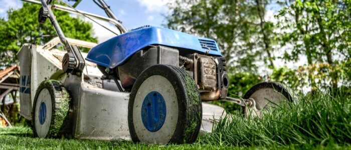 Jak zabezpieczyć urządzenia ogrodnicze na zimę w 5 krokach?