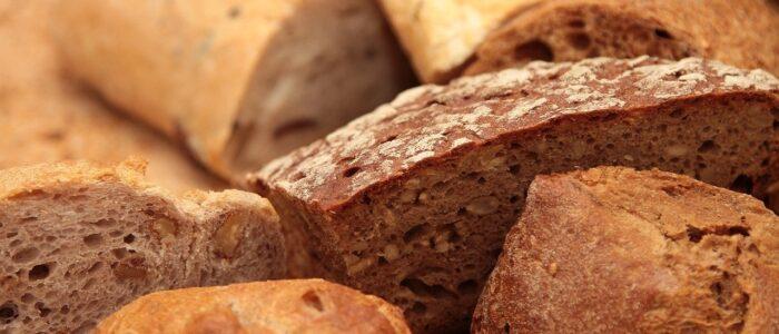 Zwykła niezwykłość, czyli o chlebie słów kilka