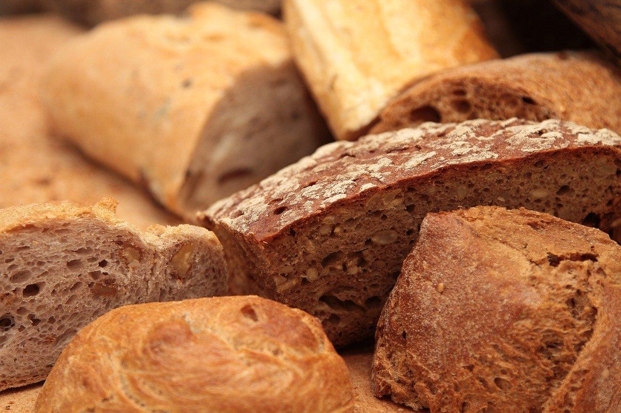 Wszystko o chlebie