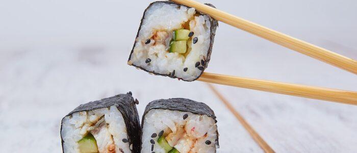 Egzotyczny świat sushi, czyli co warto o nim wiedzieć