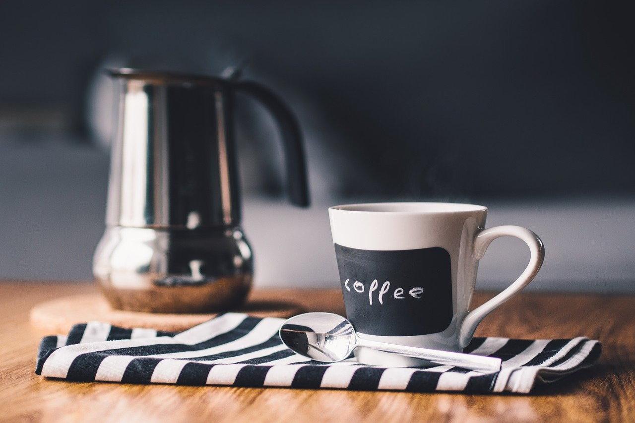 Przepisy na kawę