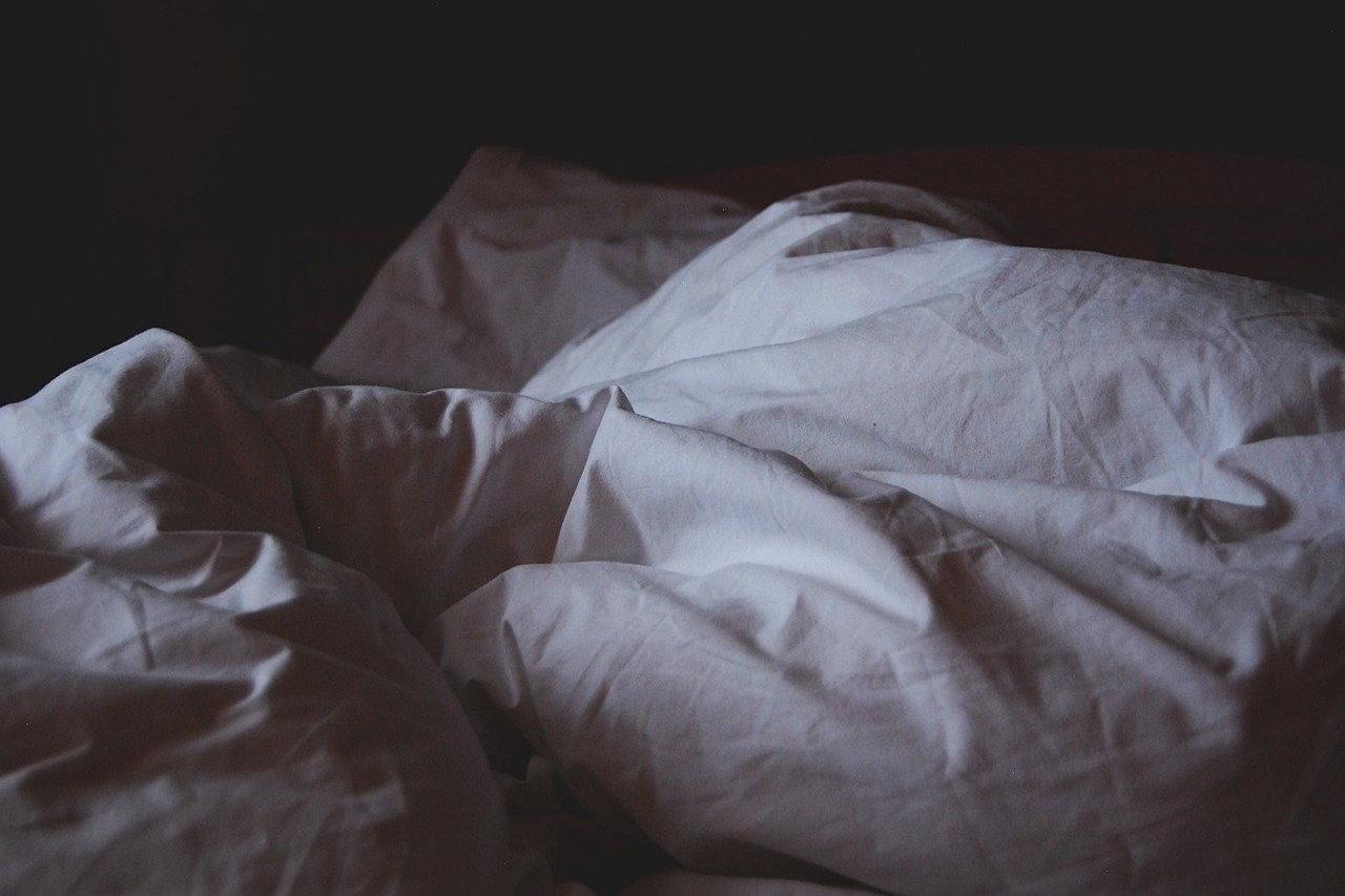 Komfort w sypialni