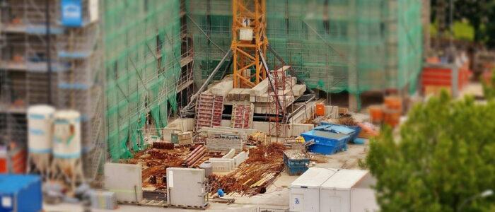 Czy wartownia kontenerowa jest potrzebna na budowie?