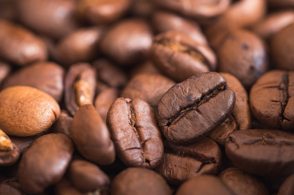 kawa z palarni