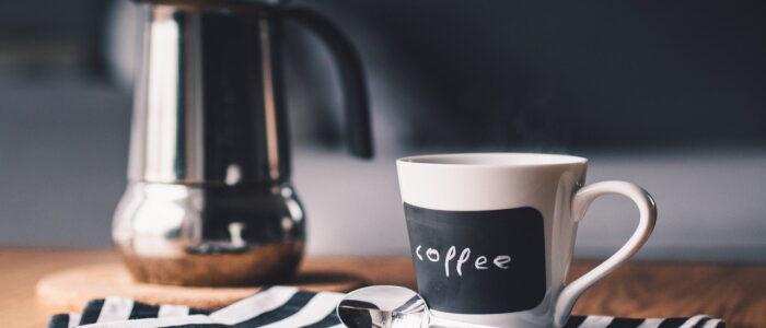 Kawa speciality w palarni kawy Tu Cafe